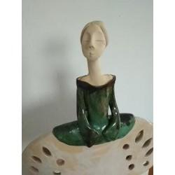 Zielona dama